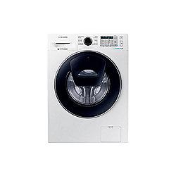 Samsung WW80K5413UW/EU, AddWash Washing Machine with ecobubble, 8kg