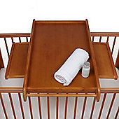 Tutti Bambini C11 Cot Top Changer - Antique Pine