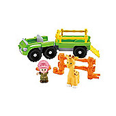 Fisher-Price Little People Animal All-Terrain Vehicle