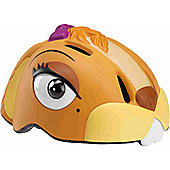 Crazy Stuff Childrens Helmet: Chipmunk S/M.