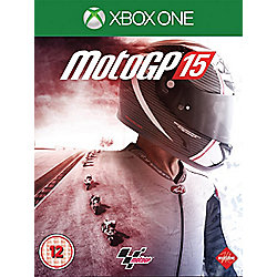 Moto GP 15 (Xbox One)
