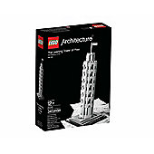 Lego Architecture The Leaning Tower of Pisa - 21015