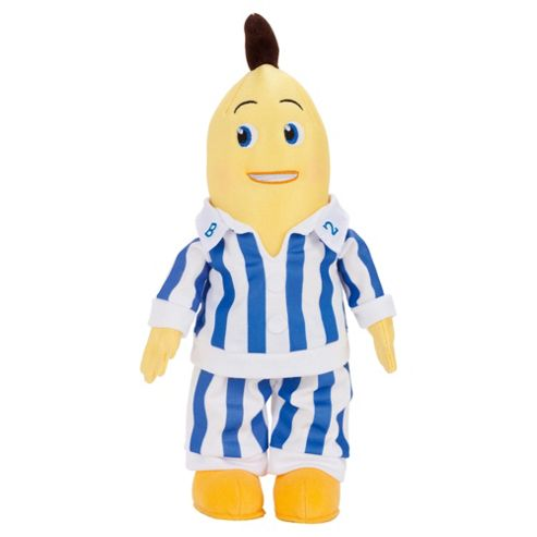 Bananas in Pyjamas Bedtime - Assortment – Colours & Styles May Vary