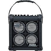 Roland Micro Cube Bass RX Bass Amplifier
