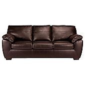 Alberta Sofa Bed, Chocolate