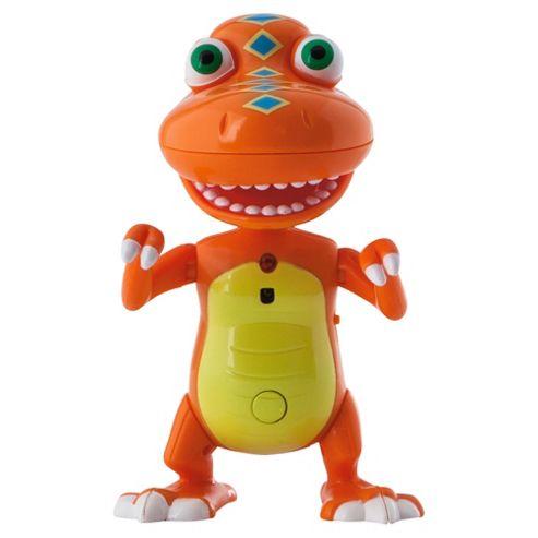 Dinosaur Train - InterAction Buddy Tyrannosaurus