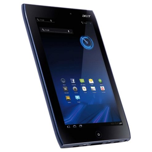 Acer A100 Tablet (WIFI, Dual core, 8GB, Android 3.2, 7