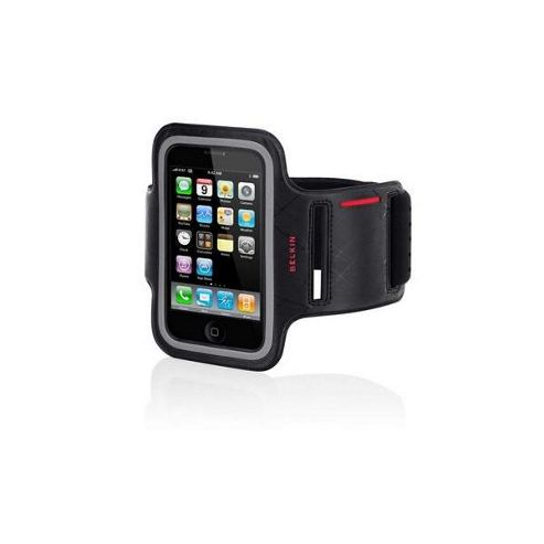 Belkin Components DualFit Sports Armband iPhone