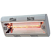 CasaFan Hathor 2000 Halogen Infrared Heater