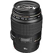 Canon 4657A003AA 100mm F/2.8 USM Macro Lens