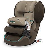 Cybex Juno 2-Fix Car Seat (Dune)