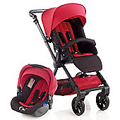 Jane Muum Koos Travel System (Rubin)