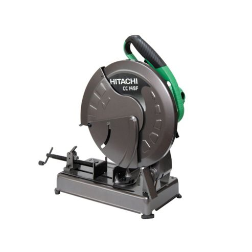 CC14SF Cut Off Saw 355mm 2000 Watt 110 Volt