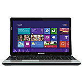 "Packard Bell TE 15.6"" Intel-960 8GB/750GB WINDOWS 8"