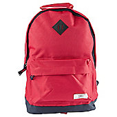 Umbro Trajan Red/Graphite Rucksack