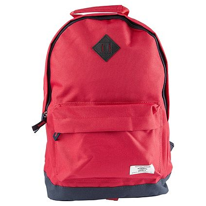 Half price on selected Umbro Backpacks