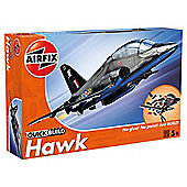 Airfix Quickbuild BAE Hawk