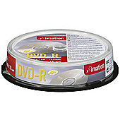 Imation Corp. DVD-R 4.7Gb 16X - 10 Pack