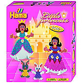 Hama Beads Little Princess Small Gift Box