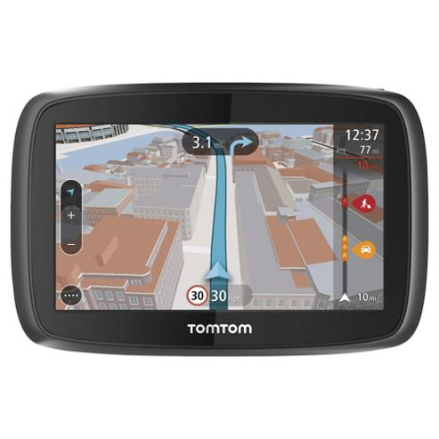 TomTom GO 400 4.3