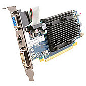 SapphireTech Radeon HD5450 HM 512MB DDR3 PCIE Graphics card