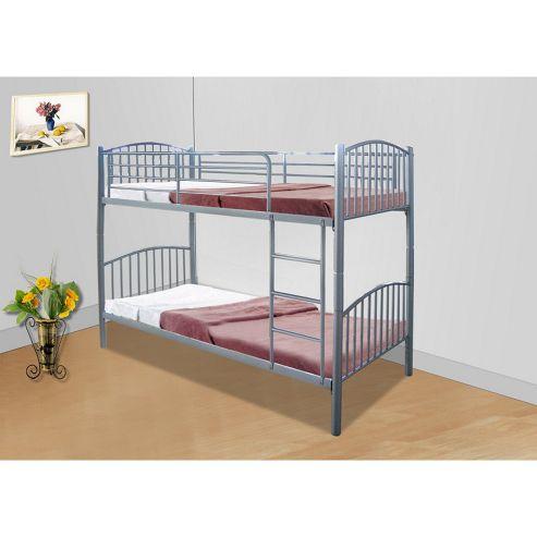 Nokw Childrens Bunk Beds Tesco