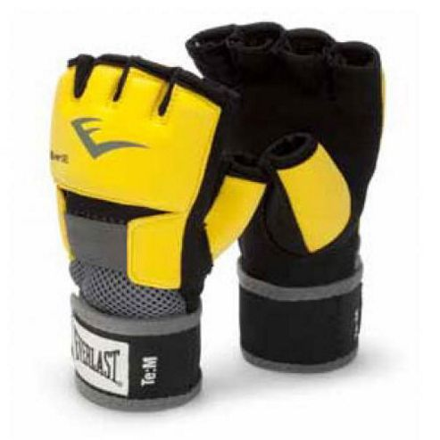 Everlast Evergel Hand Wraps - Medium
