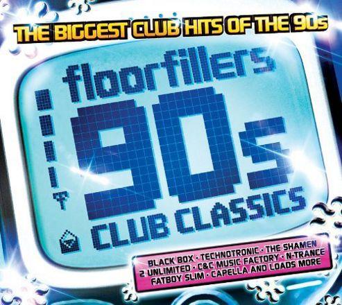 Floorfillers 90S