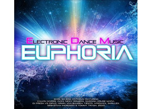 Ministry Of Sound: EDM Euphoria 2