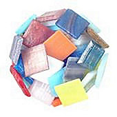 Mosaic Tiles 700g Astd