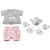 Baby Annabell Deluxe Fashion Set