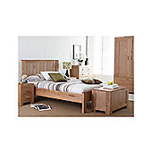 Thorndon Block Bedroom Collection