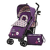Obaby Zeal Stroller Bundle - Little Cutie