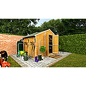BillyOh 4000 6 x 10 Windowless Tongue & Groove Apex Shed