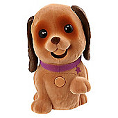 Little Live Pets Sweet Talking Puppy - Pupstar