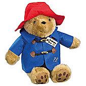 Paddington Bear 21cm Cuddly Paddington