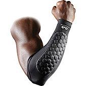 Mcdavid Hex Forearm Sleeve - Black