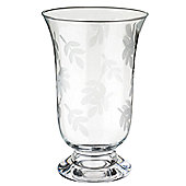 Villeroy & Boch Helium with Leaves Hurricane Lamp - 34.5 cm