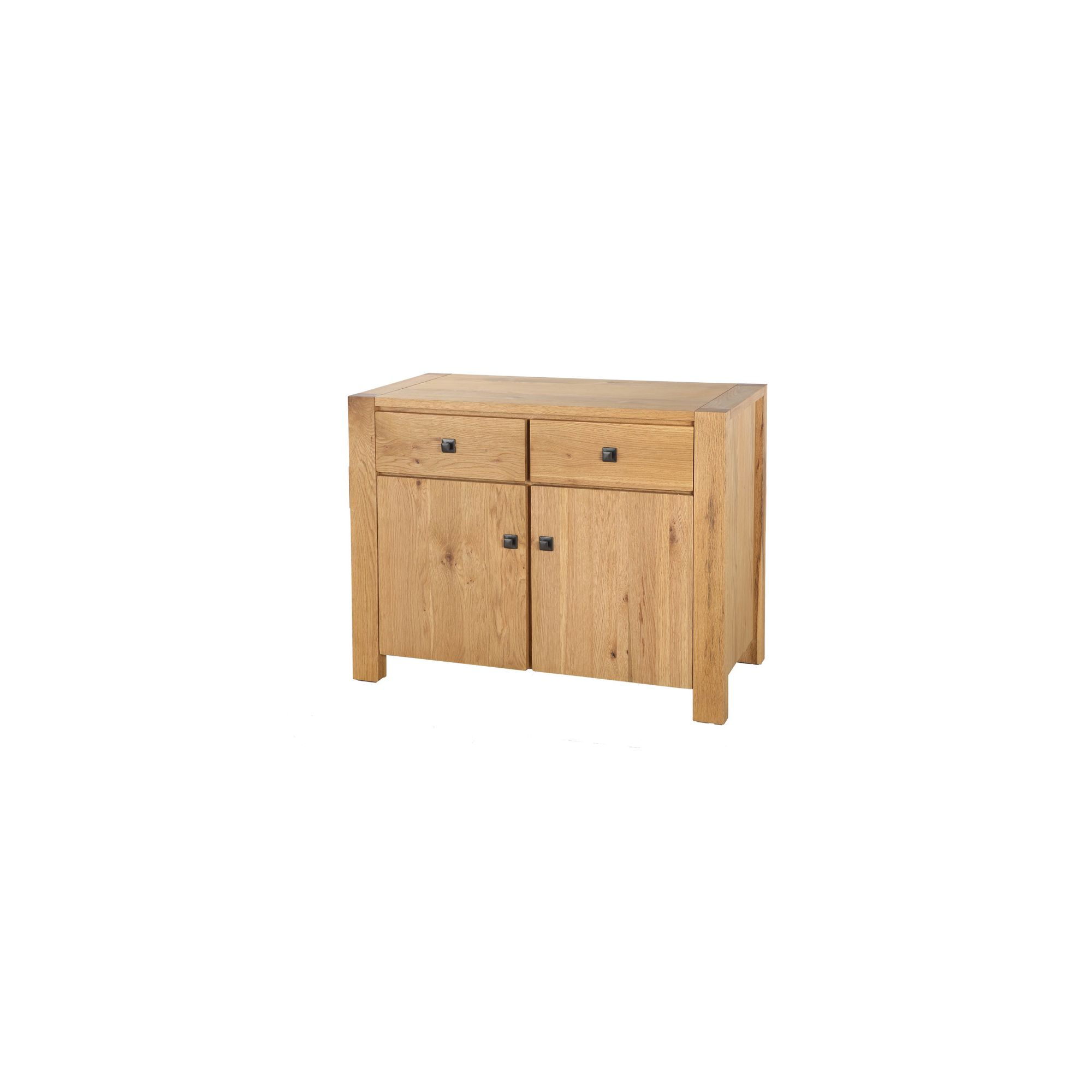 Oakinsen Clermont Small Sideboard at Tesco Direct
