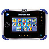 VTech InnoTab 3S with Battery- Blue Kids Tablet