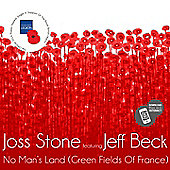 No Man's Land (Green Fields Of France) CD