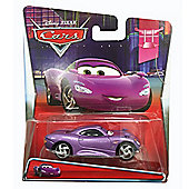 Disney Pixar Cars Diecast Holley Shiftwell