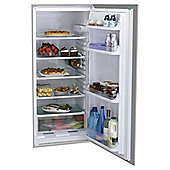 Hotpoint HS2322L Over Counter Fridge, A+ Energy Rating, White, 54cm