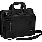 Targus Revolution Toploading Case (Black) for 16 inch Laptop and Media Tablet