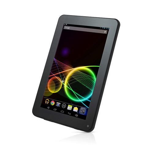 Storage Options Scroll 7D 7 Tablet - Dual Core, Android 4.2 Jelly Bean, 2 cameras, Bluetooth & HDMI