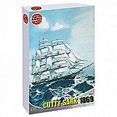 Cutty Sark 1869 (A09253) 1:130