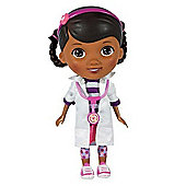 Just Play Doc McStuffins Doll