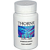 Thorne Research OPC 100 100Mg Pycnogenols 60 Veg Capsules