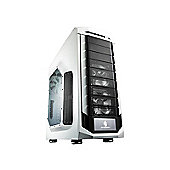 Cooler Master CM Storm Stryker Full Tower Gaming Chassis (Black/White)