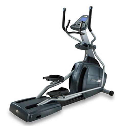 Johnson E8000 Elliptical Cross Trainer